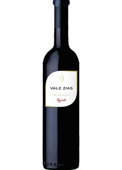 Vale Zias Syrah Red Wine 2013 - Lisboa - 750ml