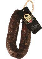 Blood Chorizo Cured M&M - Black Pork +- 200g