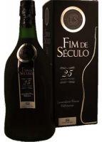 Ag. Velha Fim Seculo 25 year old 700ml (Very Old Brandy)
