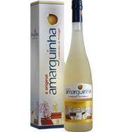 Amarguinha Almond Portuguese Liqueur 700ml