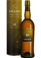 Favaios 10 year Old Muscat liquorous Wine - Douro - 750ml