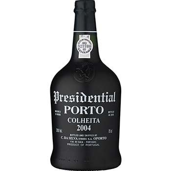 Presidential 2004 Harvest Port Wine 750ml