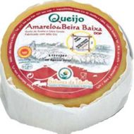 Amarelo Beira Baixa  DOP - Sheeps Milk Cheese Aged Cure +- 1kg