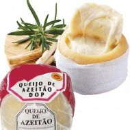 Azeitao DOP - Sheeps Milk Cheese Cured Buttery +- 110g