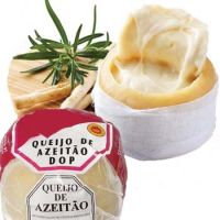 Azeitao DOP - Sheeps Milk Cheese Cured Buttery +- 230g