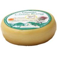 Castelo Branco DOP - Sheeps & Goats Milk Cheese Cured Buttery +- 1Kg