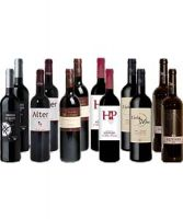 Alentejo Red Wine Selection Pack 12 bottles of 750ml each