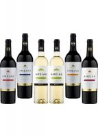 Ameias Wine Selection Pack 6 bottles