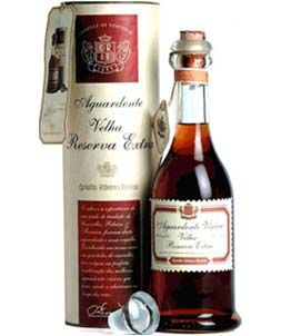Ag. Velha C.R.F. Reserva Extra 700ml (Old Brandy)