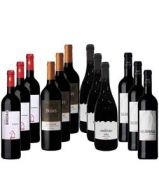 Autumn Wine Selection Pack 12 bottles of 750ml each