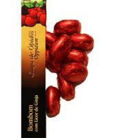 Chocolate Bonbons with Ginja D Obidos Oppidum  135g