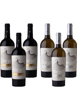 Castello Numao Reserve Douro Wine Selection Pack 6 bottles of 750ml each