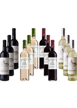 Douro-Alentejo Selection Pack 12 bottles of 750ml each