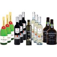 Dinner Party Selection Pack 12 bottles of 750ml each