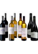 Easter Wine Selection Pack 8 bottles of 750ml each