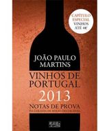 Joao Paulo Martins - Vinhos Portugal 2013 - Book