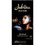 Jubileum Plus Noir 70% Cocoa Chocolate with Salt Flower 100g