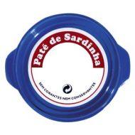 Pate Sardines Delicato 85g