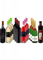 Party Set Selection Pack 14 bottles