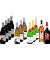 Special Dinner Wine Selection Pack 12 bottles of 750ml each