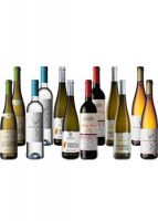 Vinho Verde (Green) Wine Selection Pack 12 bottles of 750ml each