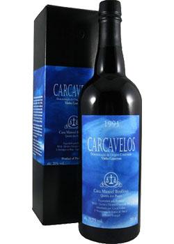 Carcavelos Carcavelos Casa Manoel Boullosa Quinta Pesos Liquorous Wine 1991 - Carcavelos