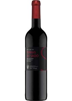 Terras Sado Red Wine 2014 - Peninsula Setubal