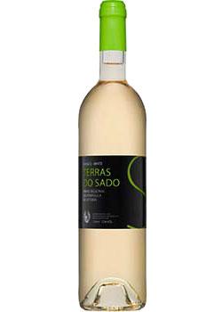 Terras Sado 2014 White Wine - Peninsula Setubal - 750ml
