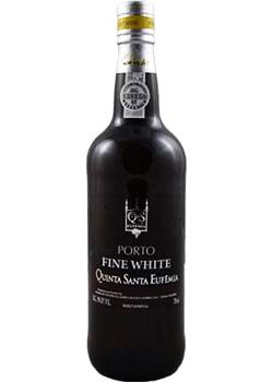 Quinta Santa Eufemia Fine White Port Wine 750ml