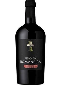 Sino Romaneira 2011 Red Wine - Douro - 750ml