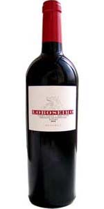 Loboseiro Reserve Red Wine 2009 750ml
